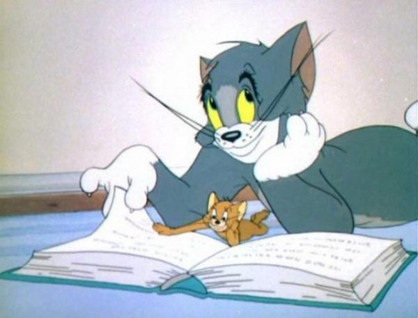 Kostenlose Tom und Jerry Spiele
